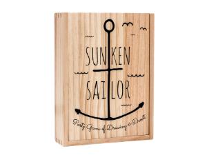 sunken sailor game adult party