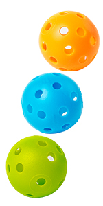 Golf Practice Ball Air Flow Hollow