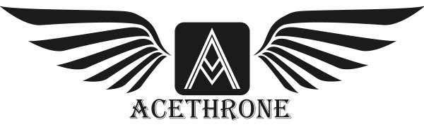 Acethrone logo