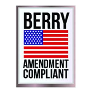 berry compliant logo