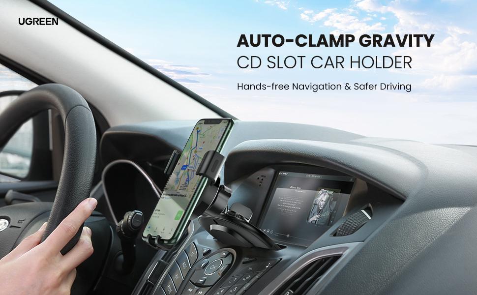 auto clamp