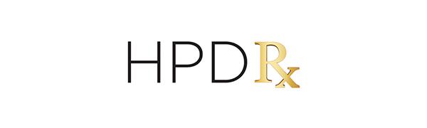HPD Rx Logo