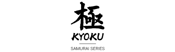 KYOKU Samurai Series Yanagi Yanagiba Sushi Sashimi Japanese Chef Knife Cleaver Wood Handle