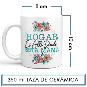 TAZA DE CAFÉ PARA REGALAR