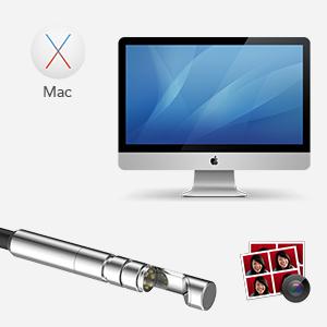 borescope for Mac