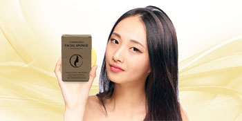 spa supplies compressed natural cellulose facial sponges pva pca professional cosmetic salon mask