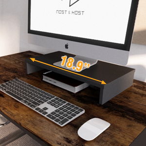 Free Monitor Stand