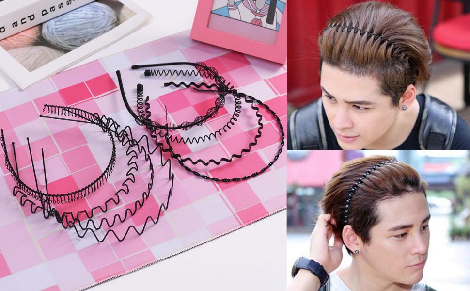 Hair Hoop