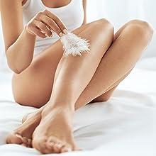 Body Repair Treatment
