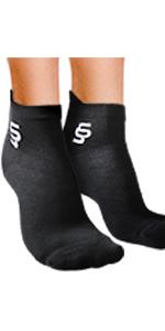 running sock