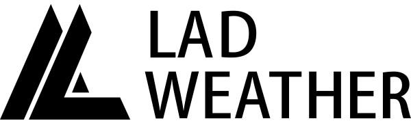 ラドウェザー ロゴ