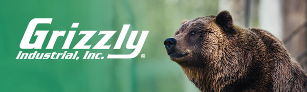 Grizzly Green