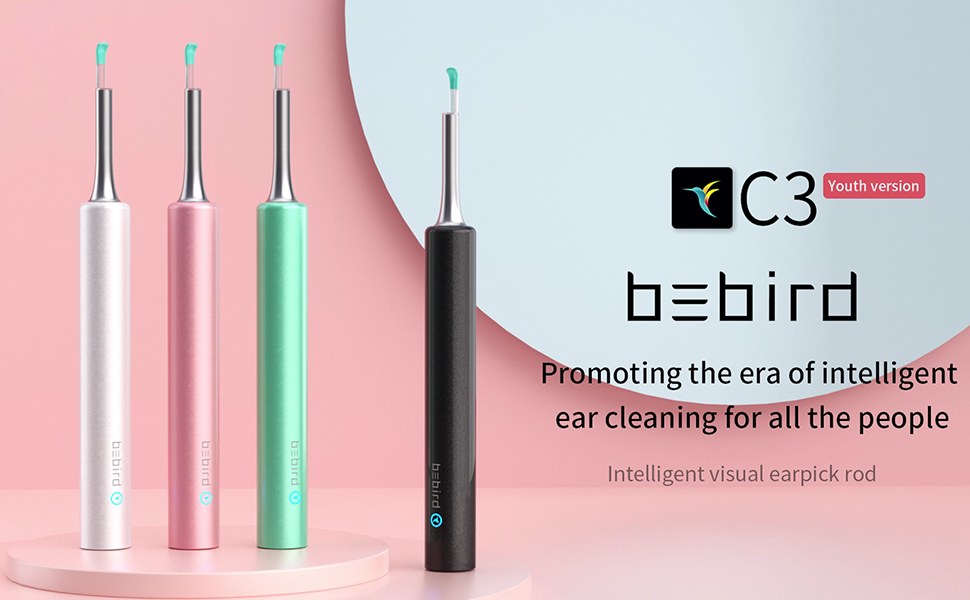 Bebird C3 Ear Scope