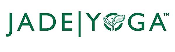 Jade Yoga logo banner