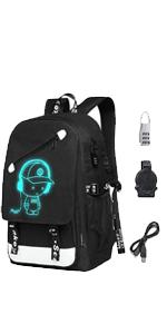 school backpack for teens
