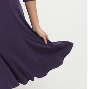 Fluid Knit fabric