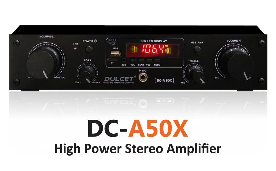 DC-A50X EBC