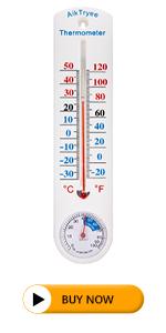 Indoor/Outdoor Thermometer Hygrometer