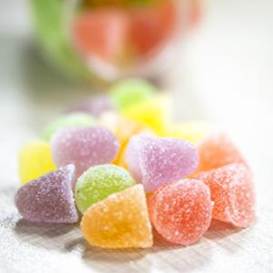 hémp extract gummies