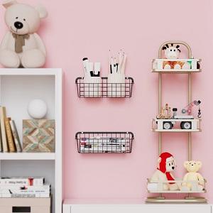 3 Tier Shower Shelf