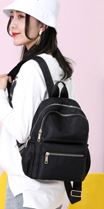 Backpack Purses Small