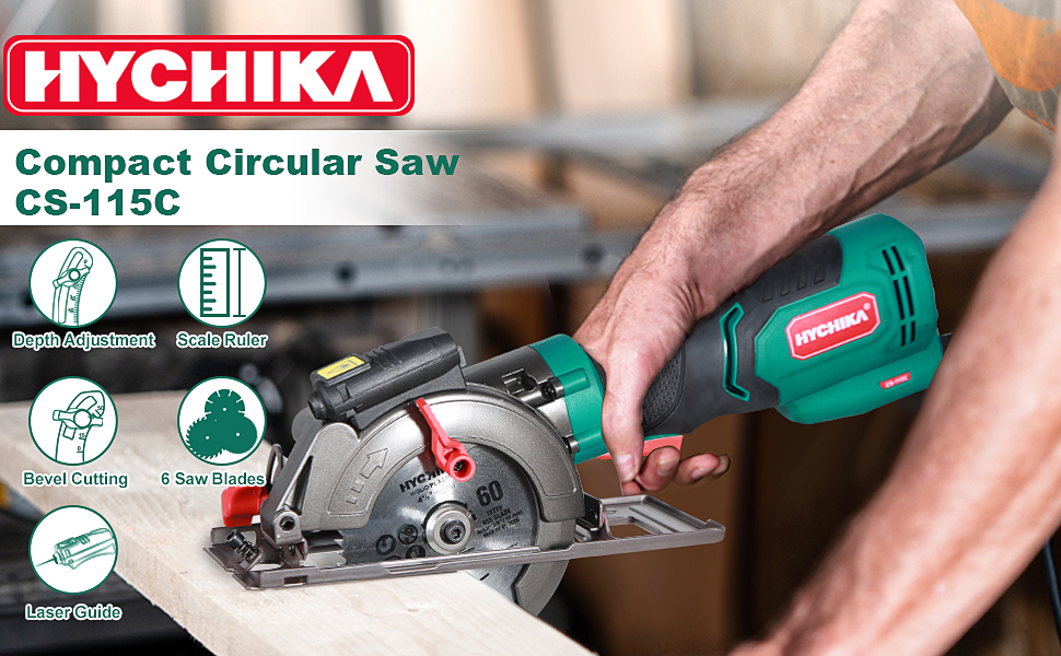 circular saw corded