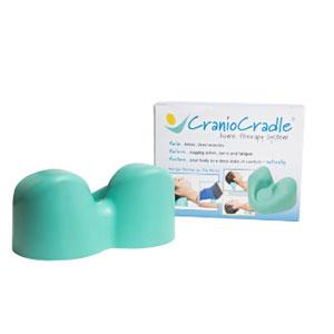 CranioCradle, Cranio, Cradle, Original, Therapy, System, Decompression, Therapeutic, Device, Rehab