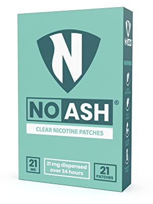 clear nicotine patches 21 mg stop smoking nrt