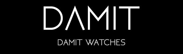 DAMIT Watches