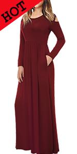women plain dress