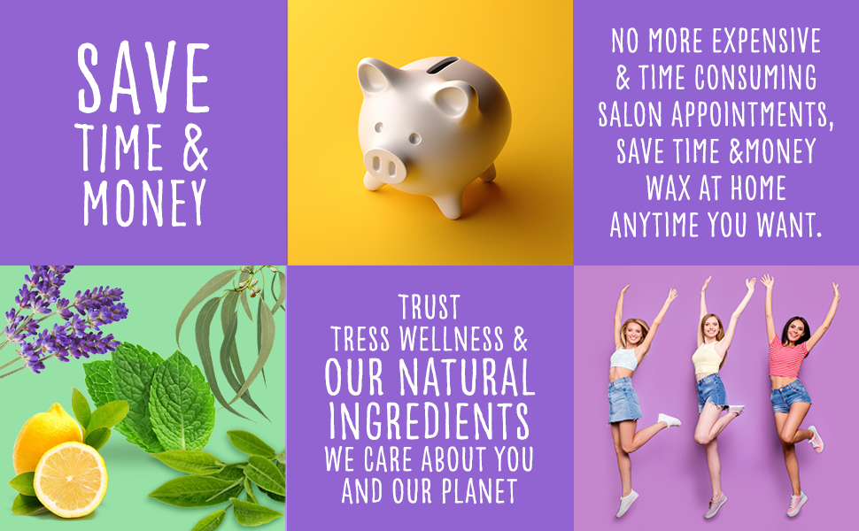Tress Wellness