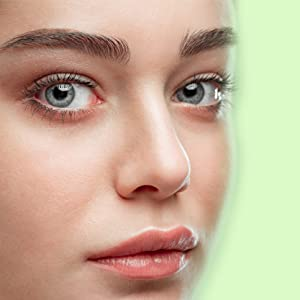reduce puffiness under eyes