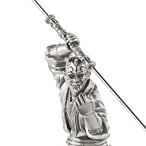 Darth Maul Figurine