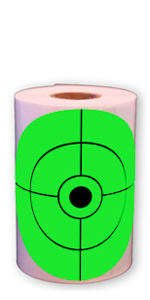 4 Inch Target
