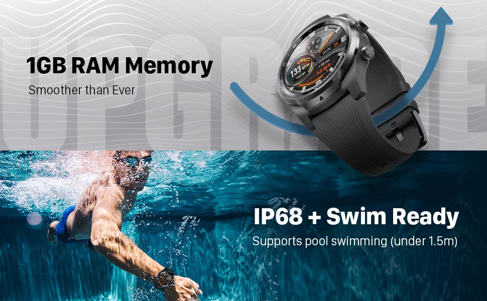 1GB RAM memory