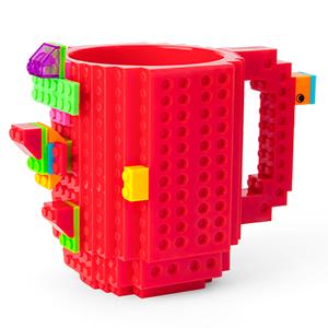 BOMENNE Build on Brick coffee cups