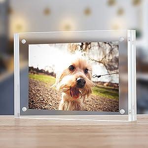Acrylic Frame
