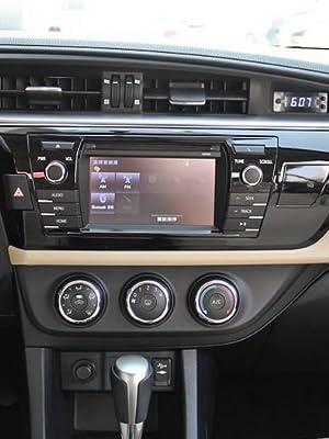 toyota Corolla  android radio