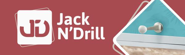 rigid door stopper, jnd, jack n' drill, doorstop, door stopper, wall, door