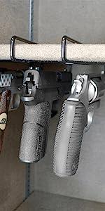 Original Handgun Hangers