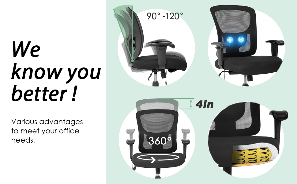 Office chair cheap chair home chair desk chair2