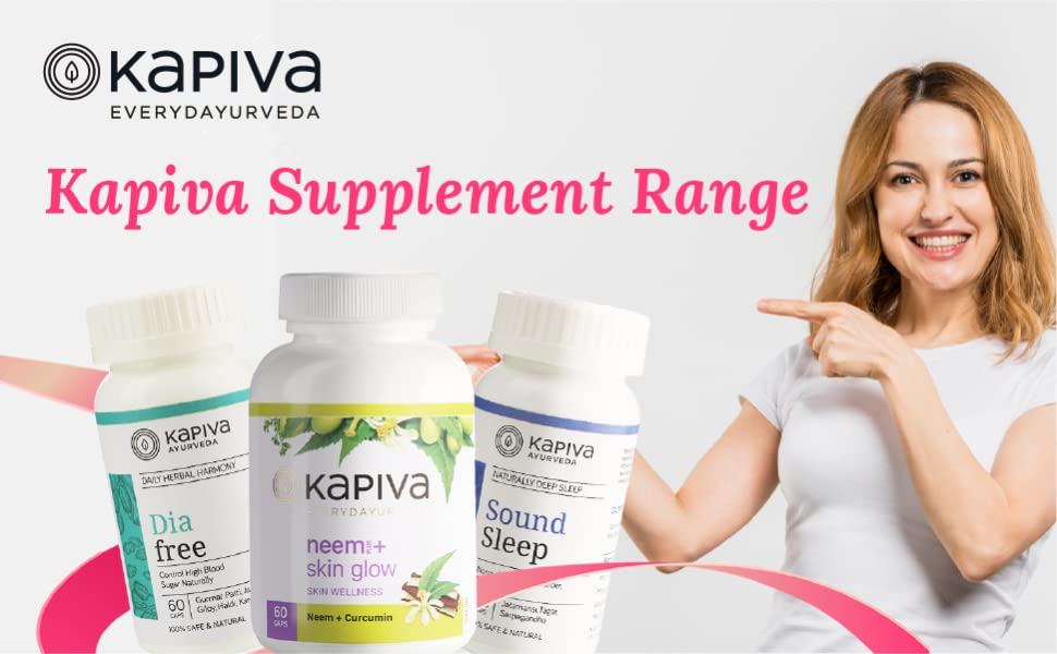 kapiva, ayurveda, herbal, supplements