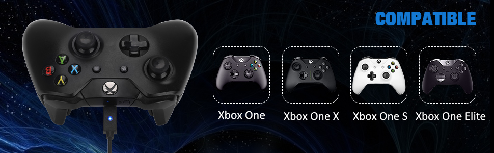 xbox one batteries