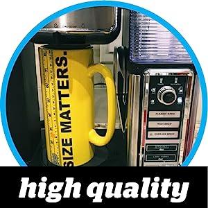 high quality mug ceramic