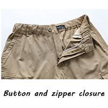 cargo pants for men mens camping long shorts capris for men shorts for boy military tactical shorts