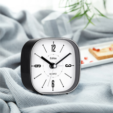 Analog Alarm Clock Home Decorations