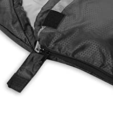 Secure Velcro Strap