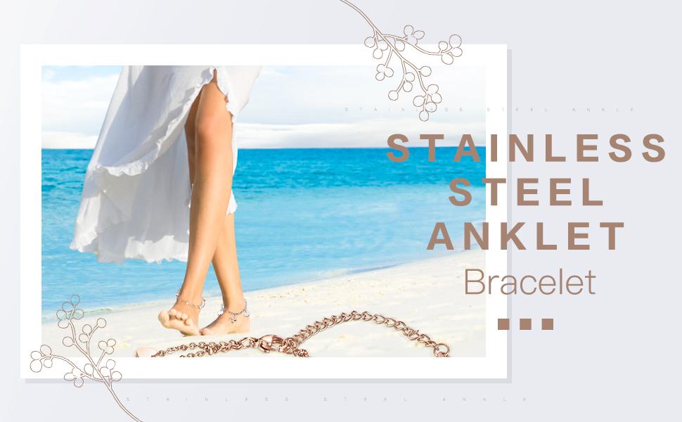 ANKLET BRACELETS FOR WOMEN