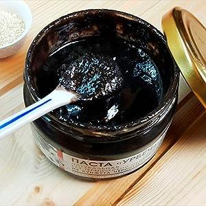 black cumin paste