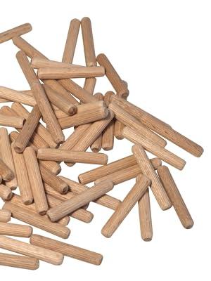 Houten pluggen van beuken, pluggen, houten pluggen